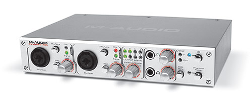 M-Audio Firewire 410